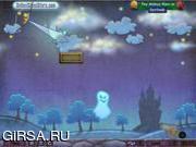 Флеш игра онлайн Ghosts - Night Castle