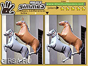 Gimme 5 Horses