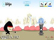 Игра Girigiri Run