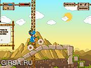 Флеш игра онлайн Gizmo Rush