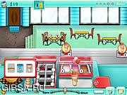Флеш игра онлайн Анна Glace 2 / Anna Glace 2