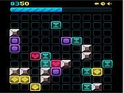 Флеш игра онлайн GlowGrid / GlowGrid