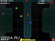 Флеш игра онлайн Свечение Стрелок / Glow Shooter