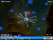 Флеш игра онлайн GlueFO 3