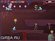 Флеш игра онлайн Гном