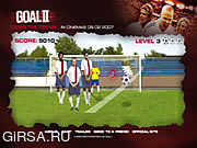 Флеш игра онлайн Цель II: Живущ сновидение / Goal II: Living the Dream