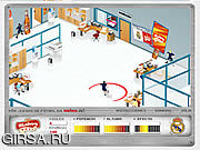 Флеш игра онлайн Goal Show