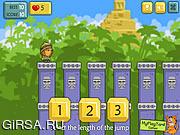 Флеш игра онлайн Золотая Интуиция / Golden Intuition