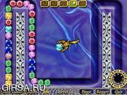 Флеш игра онлайн Golden Squirrel