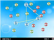 Флеш игра онлайн ЗОлотой ноль / Golden Zero Challenge