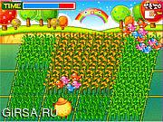 Флеш игра онлайн Gold Field
