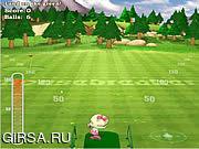 Флеш игра онлайн Гольф Варенья