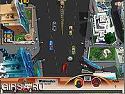 Флеш игра онлайн Идет Logan / Go Logan