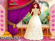 Флеш игра онлайн Прекрасная принцесса / Gorgeous Princess
