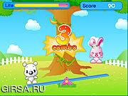 Флеш игра онлайн Пойдите к плодоовощ / Go To The Fruit