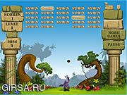 Флеш игра онлайн Grabrilla