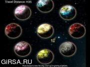 Флеш игра онлайн Gravity Zone
