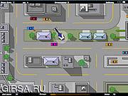 Флеш игра онлайн GTA Banditen
