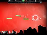 Флеш игра онлайн Руководство Линии / Guide Lines