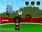 Флеш игра онлайн Gulliup Keep It Up