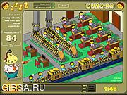 Флеш игра онлайн Gung-Хо