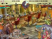 Флеш игра онлайн Найти предметы - Парикмахер / Hairdresser