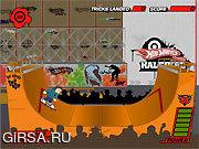 Флеш игра онлайн Возможность Halfpipe