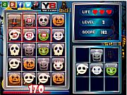 Игра Halloween Find N fix