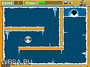 Флеш игра онлайн Приключения хомяка / Hamster Reverse