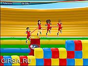 Флеш игра онлайн Вид туго