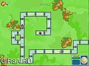 Флеш игра онлайн Хомяк Гарри 2 / Harry the Hamster 2