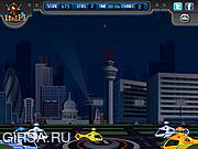 Флеш игра онлайн Helicopter Landing 2