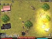 Флеш игра онлайн Вертолет / Helicopter Strike Force