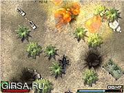 Флеш игра онлайн Heli Strike
