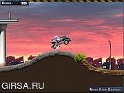 Флеш игра онлайн Сумасшедшие полицейские