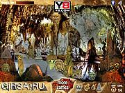 Флеш игра онлайн Скрытый в пещере / Hidden in the Cave