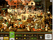 Флеш игра онлайн Скрытые таблицы 4