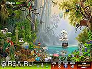 Флеш игра онлайн Скрытый мир приключений 2 / Hidden World Of Adventures 2