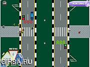 Флеш игра онлайн High Traffic