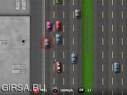 Флеш игра онлайн Высокая Скорость Погони