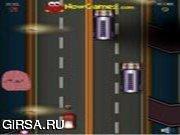 Флеш игра онлайн Трасса / Highway Escape