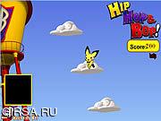 Флеш игра онлайн Хип-хоп &амп; Боп