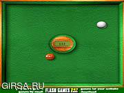 Флеш игра онлайн Ударил слабее / Hit the Looser