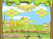 Флеш игра онлайн Hive Drive