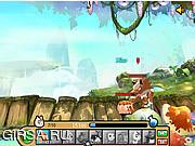 Флеш игра онлайн Борьба за святой меч / Holy Sword Struggle