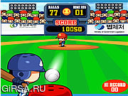 Флеш игра онлайн Домой Бежать Мальчик / Home Run Boy