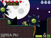Флеш игра онлайн Honeydew Melons Adventure