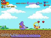 Флеш игра онлайн Hopy Go Go