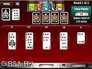 Флеш игра онлайн Горячий Блэкджек в казино / Hot Casino Blackjack