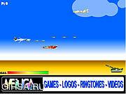 Флеш игра онлайн Hover Wind